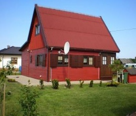 accommodation Sarbinowo