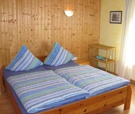 accommodation Holtgast