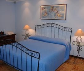 accommodation domaso
