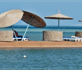 apartment El Gouna / Hurghada .