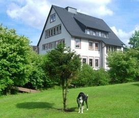 accommodation Kirchhundem-Heinsberg