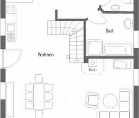 accommodation Neuenkirchen auf Rügen
