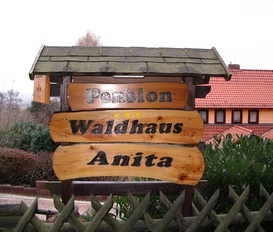 Pension Bad Harzburg