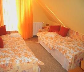 Appartement Zalakaros