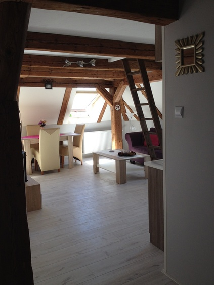 Appartment 3