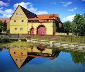 guesthouse Sobrigau