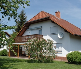 apartment Alheim-Obergude
