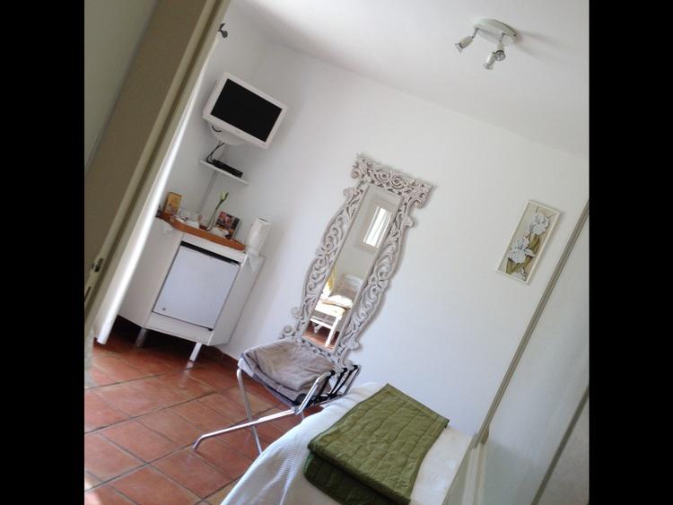 BEDROOM MIMOSAS TERACE ITALIEN SHOWER TOILET