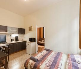 Appartement Prag