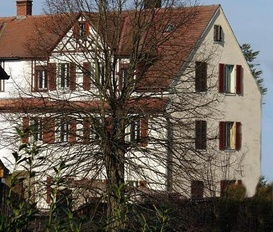 accommodation Ansbach