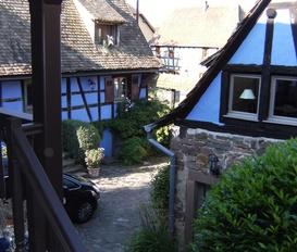 guesthouse Gundershoffen