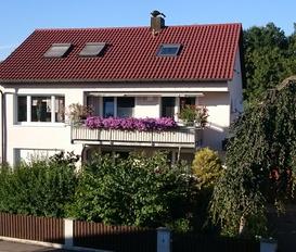 apartment Günzburg
