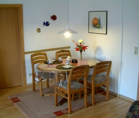 Appartement Ostseebad Sellin