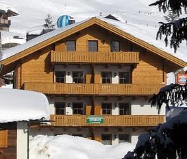 Appartement Wald im Pinzgau