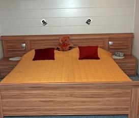 accommodation Ebensee