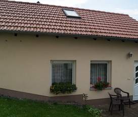 accommodation Gohrisch
