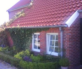 Pension Greetsiel- Leybuchtpolder