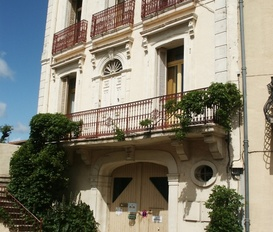 Appartement Thezan les Beziers, near Beziers