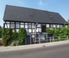 pension Greifendorf