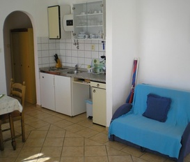 apartment Razanj
