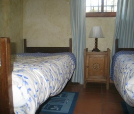 accommodation St Aygulf