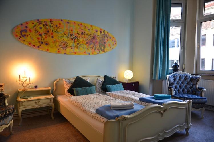 guesthouse Neustadt