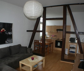 Appartement Remscheid