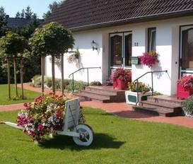 accommodation Schwabstedt bei Husum