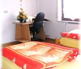 apartment Wetzlar