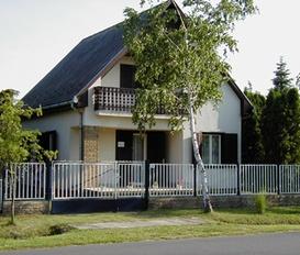 Gasthaus Balatonmariafürdö, Hullam Str.139.