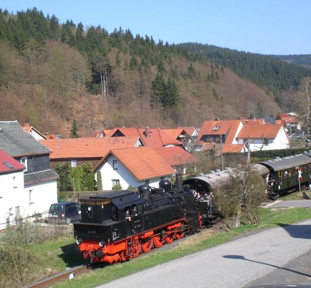 Rennsteigbahn