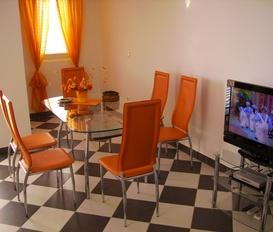 apartment Orebic
