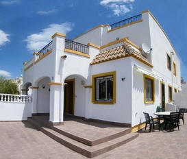 accommodation Torrevieja