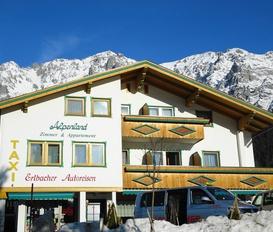Pension Ramsau am Dachstein