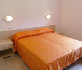accommodation Sant Andrea