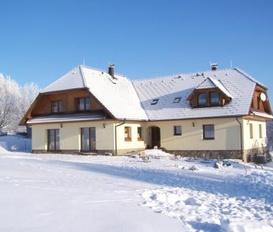 apartment Nove Hute